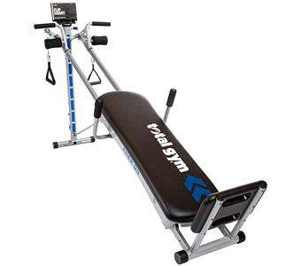 Total Gym APEX G3