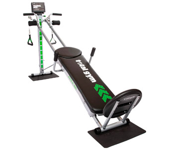 Total Gym APEX G5