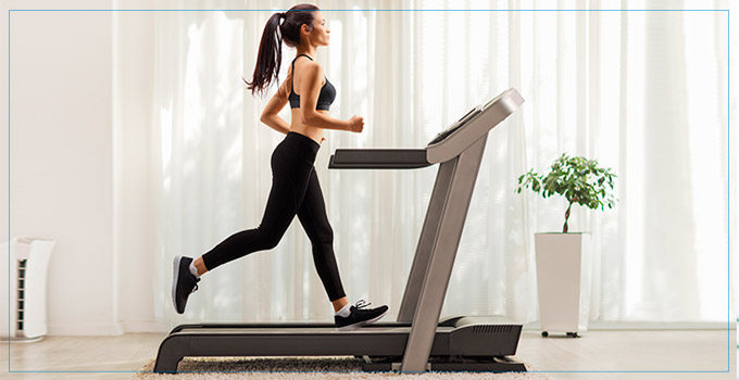 How to Move a Treadmill Upstairs