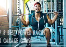 Best Power Racks for Garage Gyms