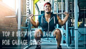 Best Power Racks for Garage Gyms