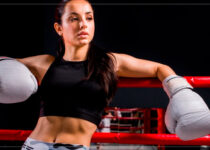 Best Kickboxing Gloves for Women