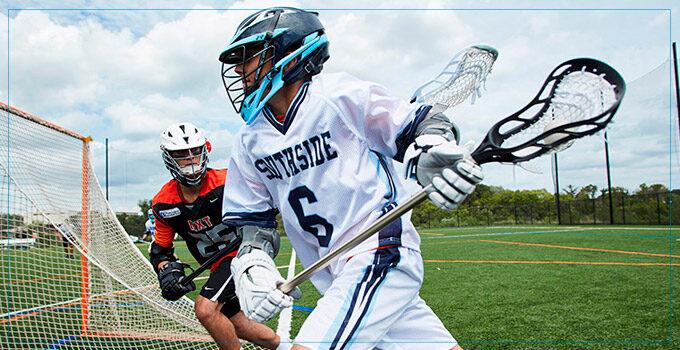 best lacrosse sticks for beginners