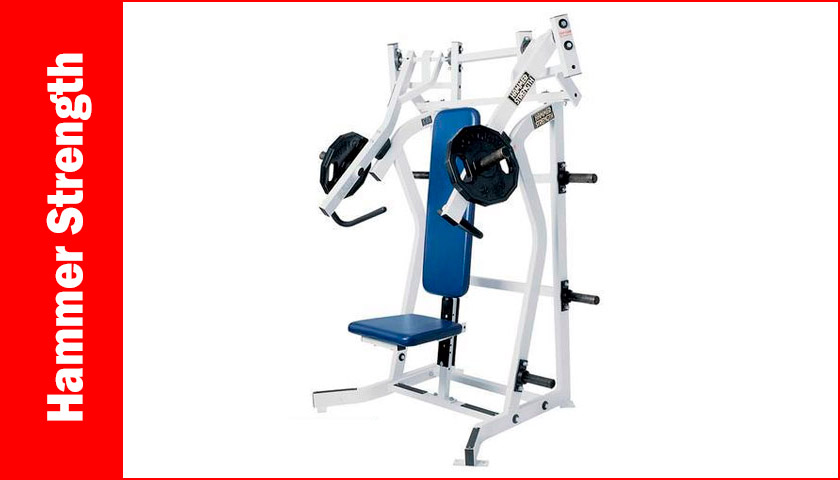 Hammer Strength Machine