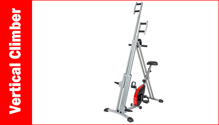 Vertical Climber Machine