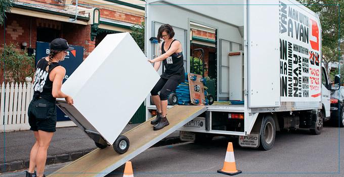 Move a Treadmill