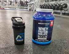 BodyTech Whey Protein Isolate